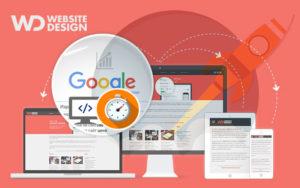 един от най-бързите сайтове в света