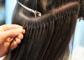 Екстеншъни за коса – няколко добри съвета