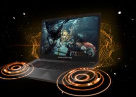 ASUS ROG Strix GL702ZC – първи гейминг лаптоп с процесор Ryzen 7
