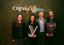 Проект за производство на протеини от органични отпадъци е българският финалист в конкурса Chivas Venture