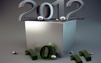 Весело посрещане на 2012 година !