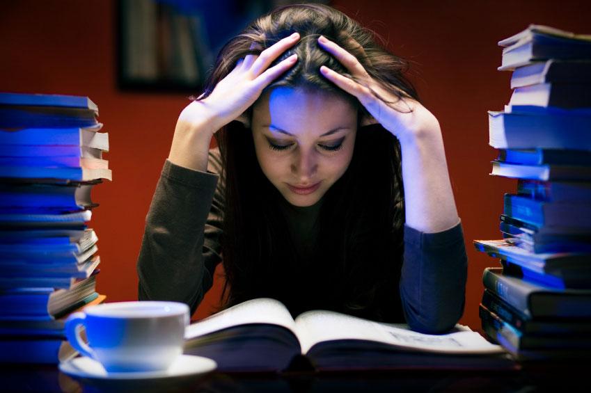 Как да препишем на изпит