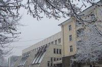 Цяла зима няма парно във Физическия факултет на СУ