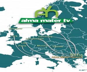 Студентска телевизионна мрежа в Европа