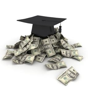 Пари на калпак за университетите