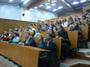 УНСС- прием 2012