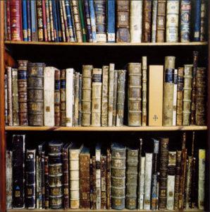 За книгите и размяната