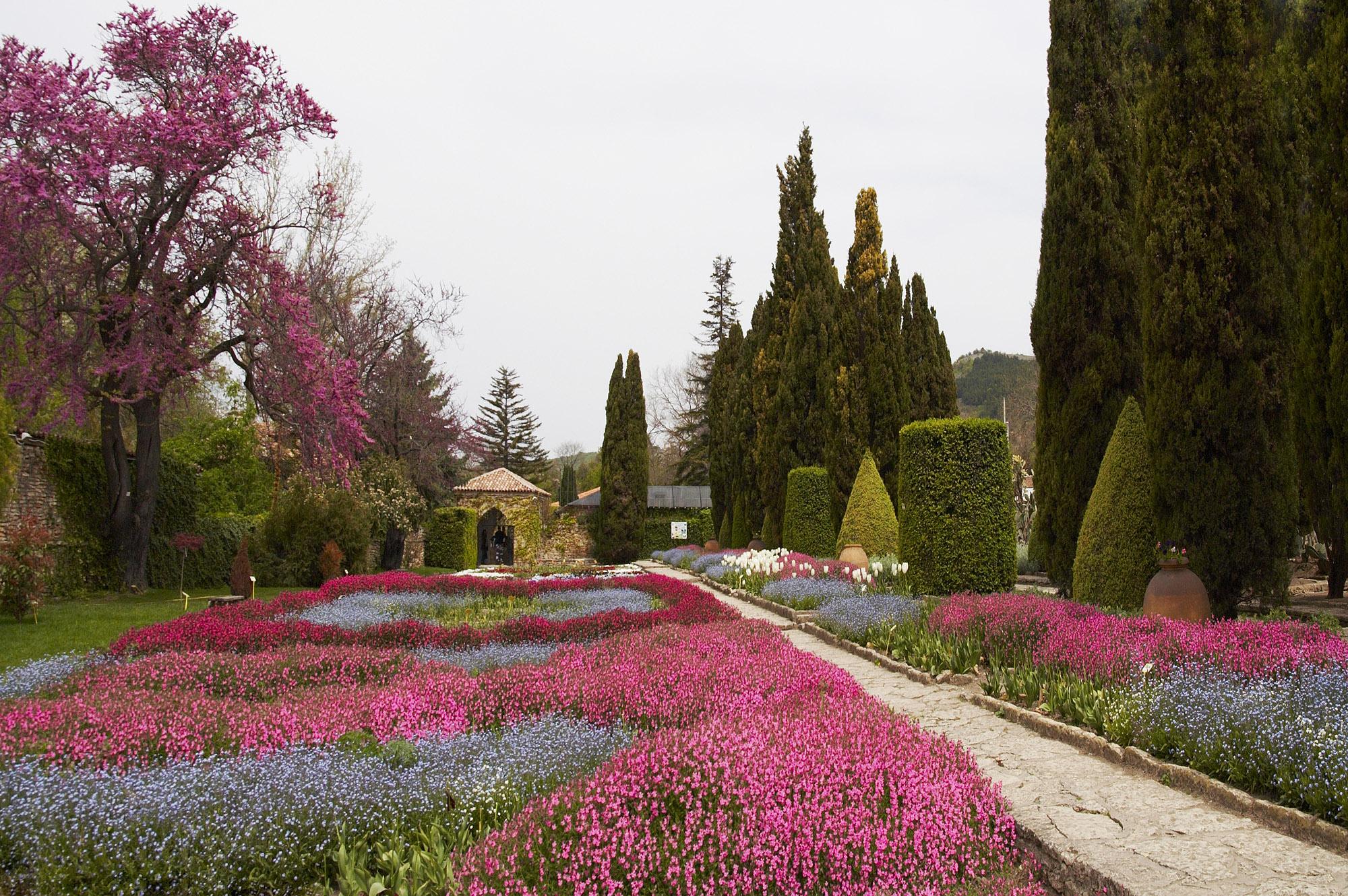 СУ спира свободния достъп до ботаническата градина в Балчик
