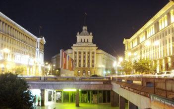 Лятна София- кучета, ремонти и фестивали