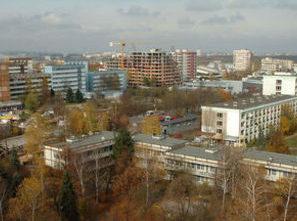 Нов Студентски град край София?