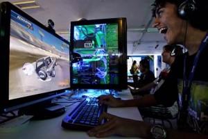 В НБУ ще учат как се правят компютърни игри