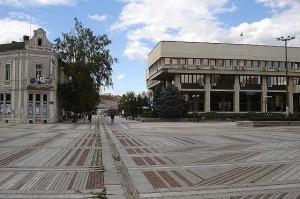 Софийския университет - вече и във Видин