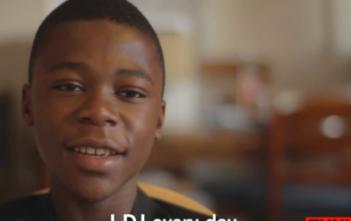 15-годишно момче изуми Масачузетският технологичен институт