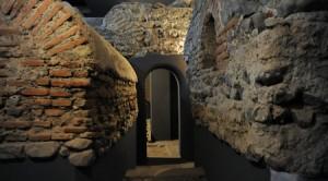 Подземията на Света София станаха музей