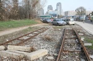 Проектът за трамвай от Студентски град до центъра отпадна