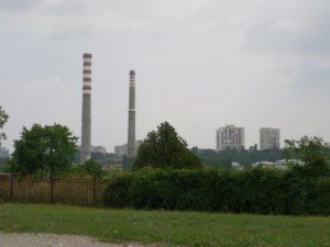 Протестът обхвана и ТЕЦ в София