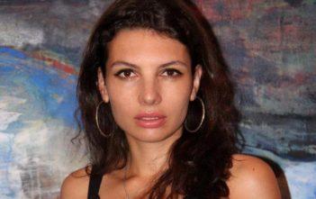 """Нина Русева: """"Пожелавам на читателите на млада София да могат да спят спокойно защото ако могат да спят спокойно значи всичко им е наред ."""""""
