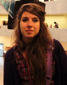 """Калия Калъчева: """" Изложбите са начин да се показват резултатите от работата на твореца."""""""
