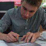 """Стоян Атанасов: """"Намерете това, което наистина ви доставя удоволствие, и го практикувайте възможно най-често."""""""
