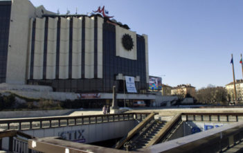 За първи декември в София отваря Коледен базар