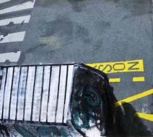 Person-Payant - 190x170 акрил върху платно 2014