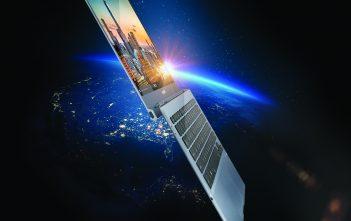 ASUS представи иновативни лаптопи за гейминг и работа на тазгодишното изложение CES в Лас Вегас