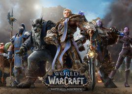 Феноменът World of Warcraft се завръща към корените си
