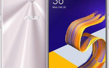 ASUS представи смартфоните ZenFone 5, ZenFone 5Z и ZenFone 5 Lite на Световния мобилен конгрес в Барселона