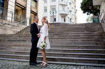 Новото студио Whiteshadows Weddings ще променя представите ни за сватбено видеозаснемане