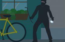 Стряскащи факти за обирите на домове – какво показва опитът на полицаите