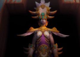 Новият експанжън за World of Warcraft – Battle for Azeroth – идва с нови раси и територии за завоюване