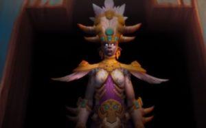Новият експанжън за World of Warcraft - Battle for Azeroth - идва с нови раси и територии за завоюване