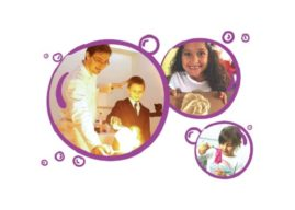 Образователната инициатива Детски Научен Клас (ДНК) разширява присъствието си в интернет