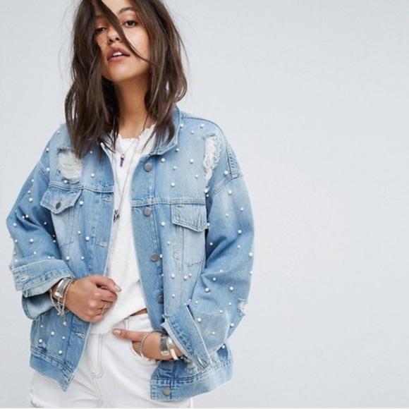 Класики в гардероба – дънково яке