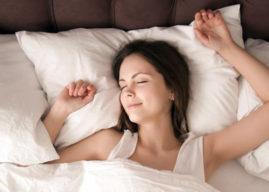 Как да се събуждаме с лекота рано сутрин?