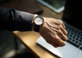 Необходимостта от часовници и часовникови кули
