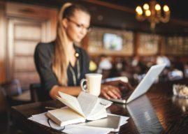 Защо е важен SEO копирайтинг от креативни писатели