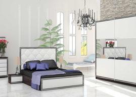 Спалните комплекти като част от интериора
