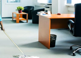 Какво трябва да можете да очаквате от фирмата за почистване на офиси, която ще наемете?