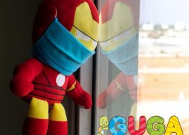 Плюшените играчки не са скучни – ето как детето да се забавлява с тях
