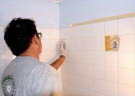 Теч в банята или как да намерим  качествен майстор в София