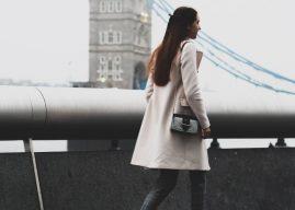 Как да изберем дамско палто?