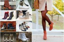 модни тенденции при обувките