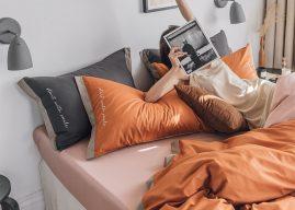 Как да изберем най-подходящото спално бельо