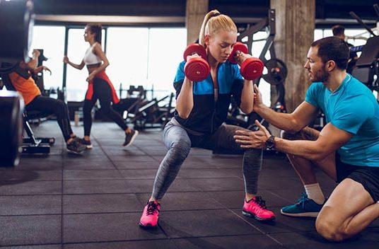 Защо трябва да се занимаваме с фитнес