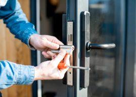 Защо да сменяте бравите си?