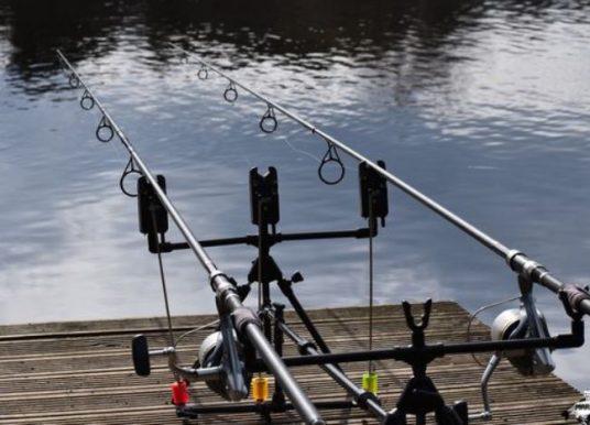 Правилен избор на оборудването за шаранджийски риболов
