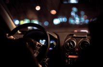 Шофиране през нощта