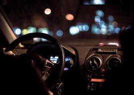 10 практични съвета за шофиране през нощта