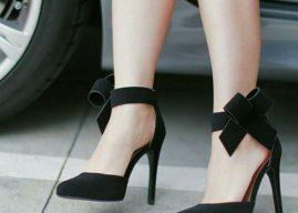 Черни обувки – практичност и гъвкавост